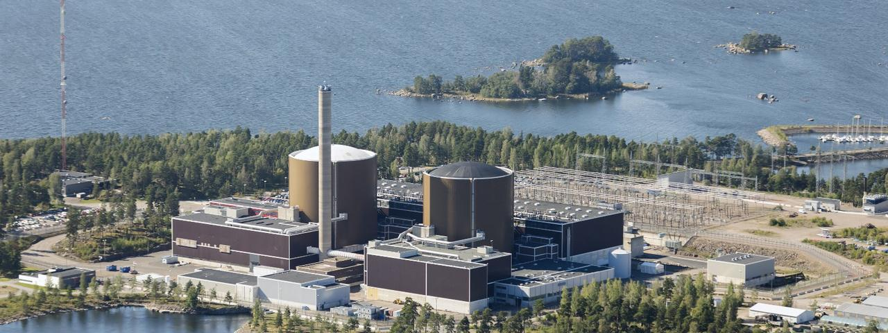 Loviisan ydinvoimalaitos - Ympäristövaikutusten arviointiohjelma ydinvoimalaitoksen kaupallisen käytön jatkamisesta